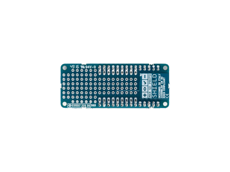 Picture for category Arduino MKR SD Proto Shield