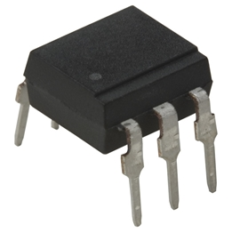 Picture of 4N33 FAIRCHILD OPTOCOUPLER