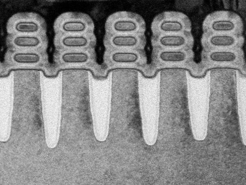 Picture for category IBM's New Computer Chips Can Fit 30 Billion Transistors on Your Fingertip