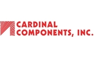 Picture for manufacturer Cardinal Components Inc.