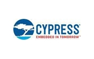 Üreticiler İçin Resim Cypress Semiconductor Corp