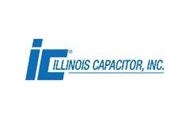 Picture for manufacturer Illinois Capacitor