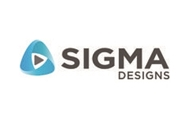 Picture for manufacturer Sigma Designs Inc.