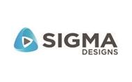 Üreticiler İçin Resim Sigma Designs Inc.