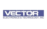 Picture for manufacturer Vector Electronics