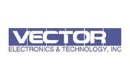 Üreticiler İçin Resim Vector Electronics