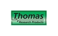 Üreticiler İçin Resim Thomas Research Products