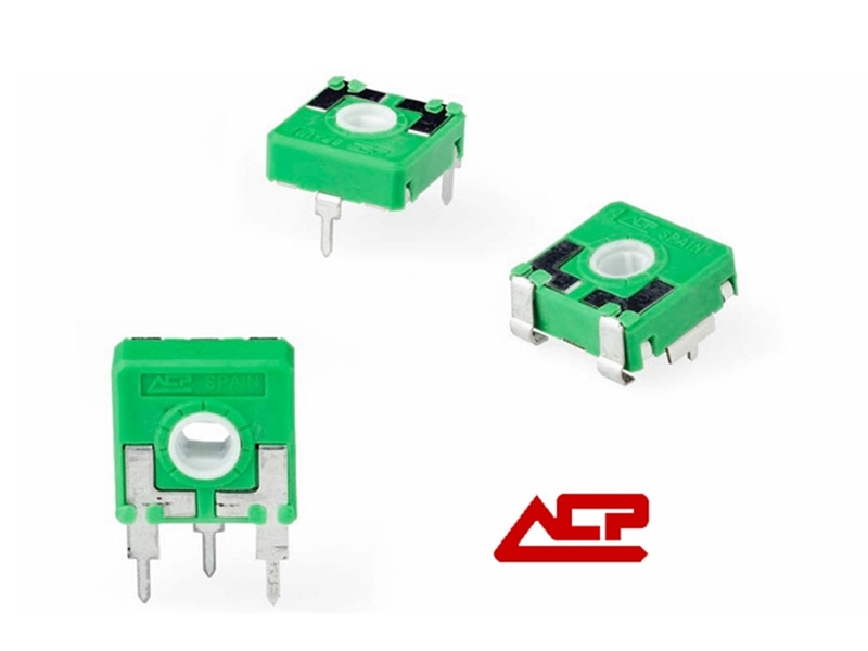 Picture for category CS14 - ACP's Carbon Eendles Sensor in 14mm