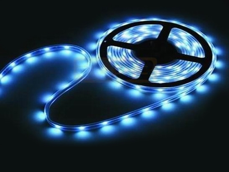 Picture for category High Demand For Strip Leds