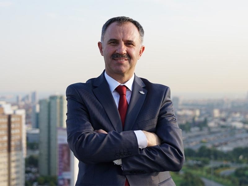 Kategori İçin Resim ASKON'un yeni Genel Başkanı Cesur oldu