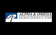 Üreticiler İçin Resim Alpha & Omega Semiconductor Inc.