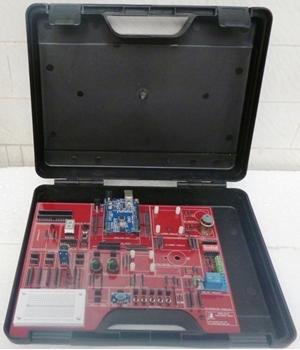 Arduino Başlangıç Eğitim Seti-1