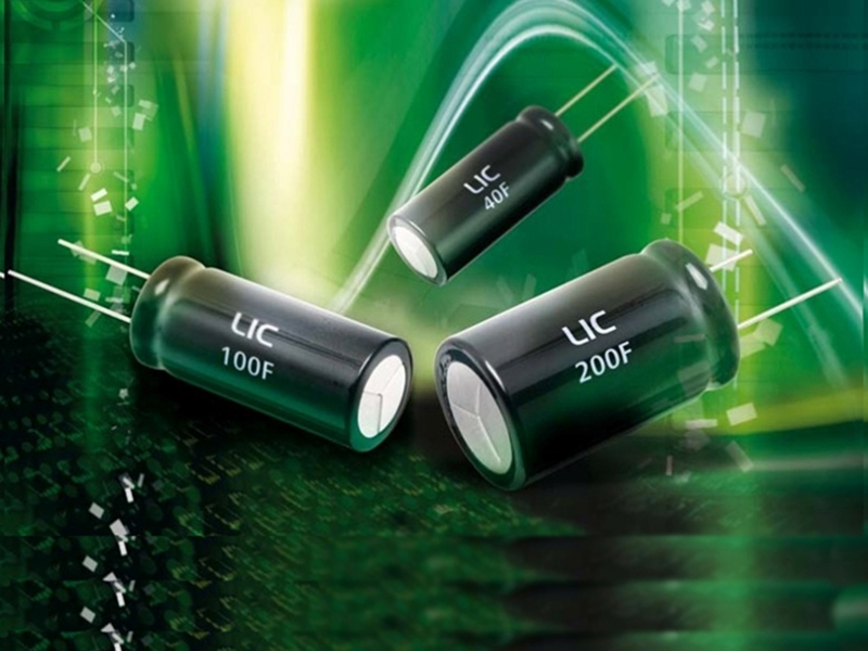 Picture for category Can Supercapacitors Surpass Batteries for Energy Storage?
