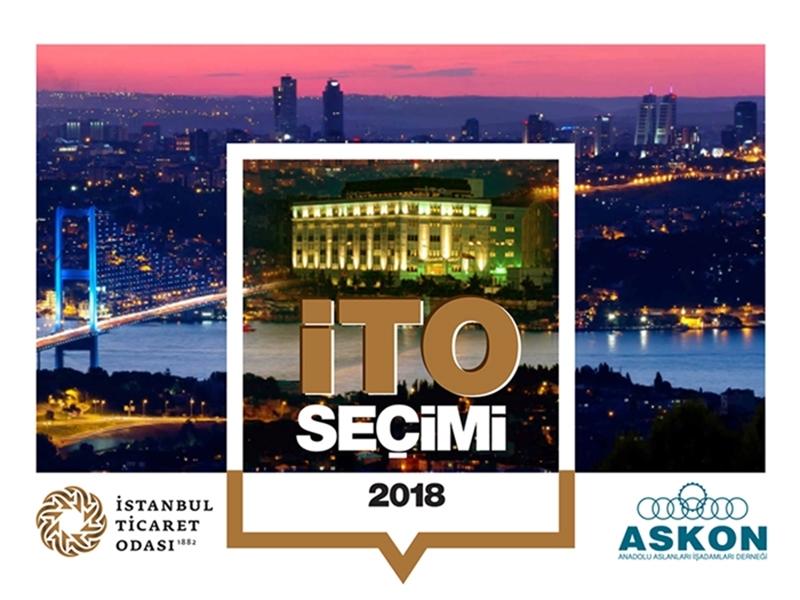 Kategori İçin Resim 9 Nisan 2018 İTO Meslek Grupları Seçiminde Adayız