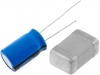 Show products in category Capacitors