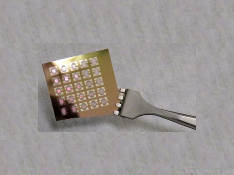 Kategori İçin Resim Mühendisler Bilgisayarlara Isıdan Elektrik Üreten Diyot Üretti