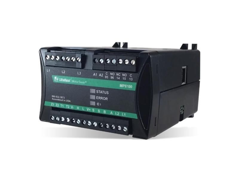 Kategori İçin Resim Littelfuse MP8000 Bluetooth Etkinleştirme Rölesi