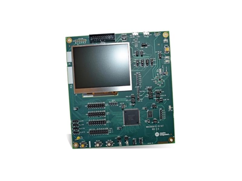 Kategori İçin Resim Maxim Integrated MAX32650 Değerlendirme Kiti