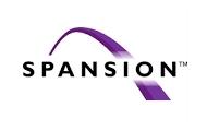 Üreticiler İçin Resim Spansion Inc.