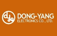 Picture for manufacturer Dongyang Electronics Co., Ltd.