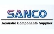 Üreticiler İçin Resim Sanco Electronics Co. Ltd