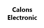 Üreticiler İçin Resim Calons Electronic