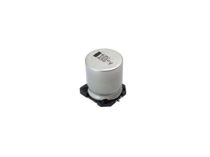 Kategori İçin Resim Vishay/BC Bileşenleri 246 CTI-V SMD Chip Alüminyum Elektrolitik Kondansatörler
