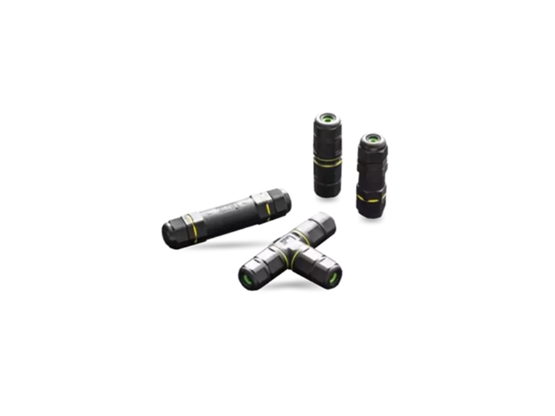Picture for category Amphenol LTW Connectors with UL FICX Series