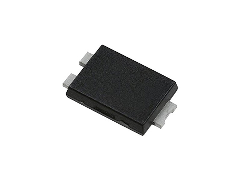 Picture for category Diodes Inc. SBRT15U50SP5 Trench Super Barrier Rectifier