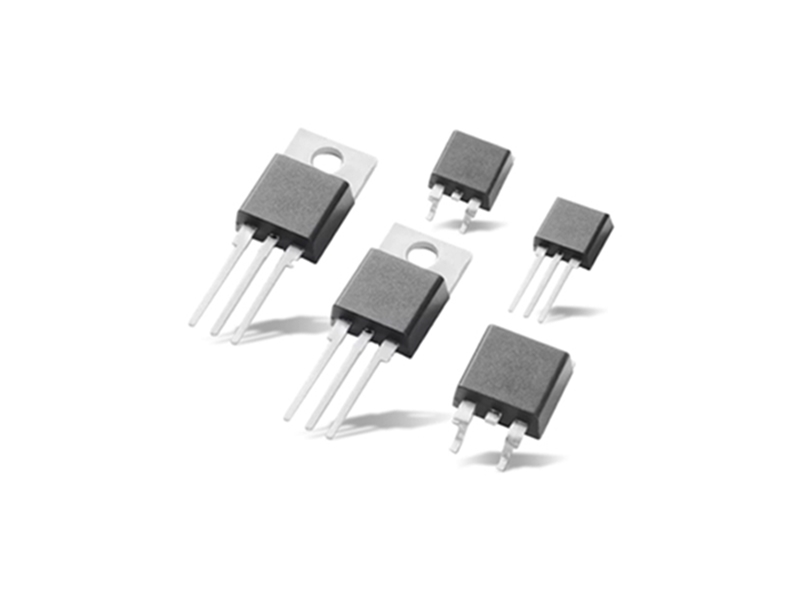 Picture for category Littelfuse SJ Series SCR Switching Thyristors