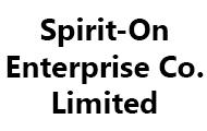 Üreticiler İçin Resim Spirit-On Enterprise Co. Ltd