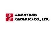 Picture for manufacturer Samkyung Ceramics Co., Ltd.