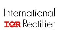 Üreticiler İçin Resim International Rectifier Corporation (IR)