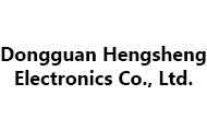 Picture for manufacturer Dongguan Hengsheng Electronics Co., Ltd.