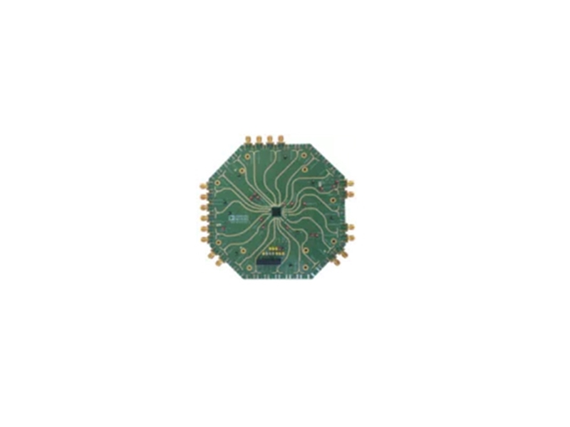 Kategori İçin Resim Analog Devices EVAL-HMC7044 Değerlendirme Kartı