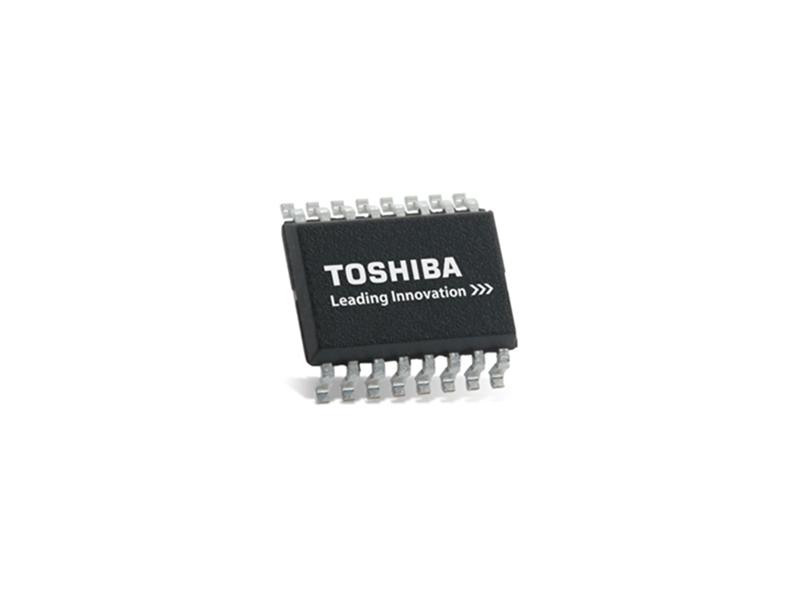 Kategori İçin Resim Toshiba TBD62x DMOS FET Transistör Dizileri