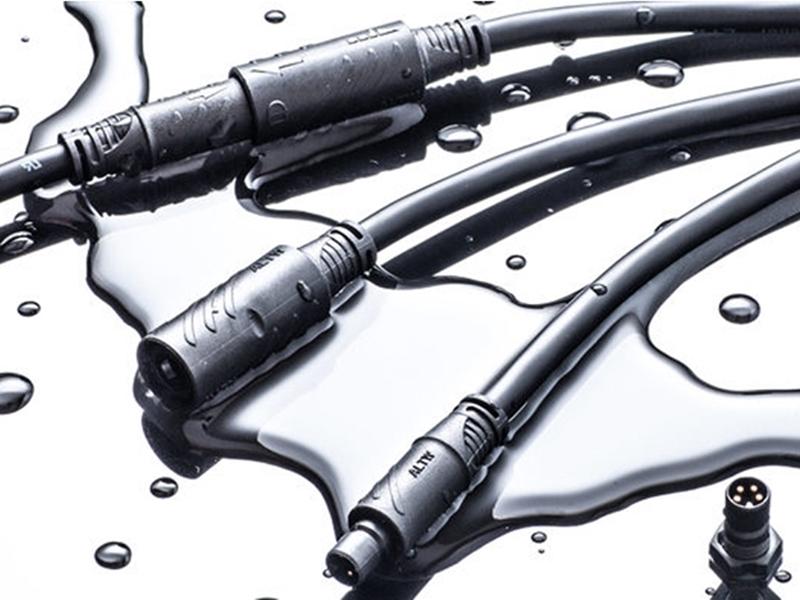 Kategori İçin Resim Amphenol LTW HS-Lok Push-Lock Konnektörleri