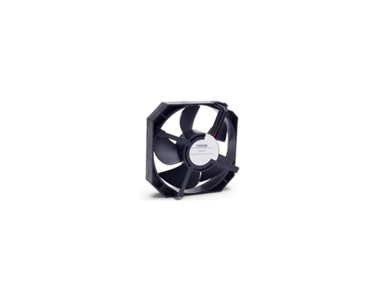 Picture for category NMB Technologies High Air Flow Refrigeration Fans