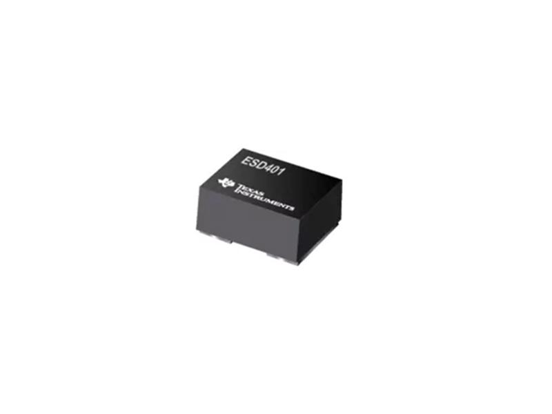 Kategori İçin Resim Texas Instruments ESD401 ESD Koruma Diyotu