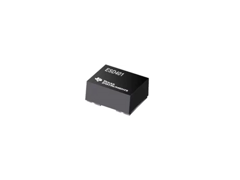 Picture for category Texas Instruments ESD401 ESD Protection Diode