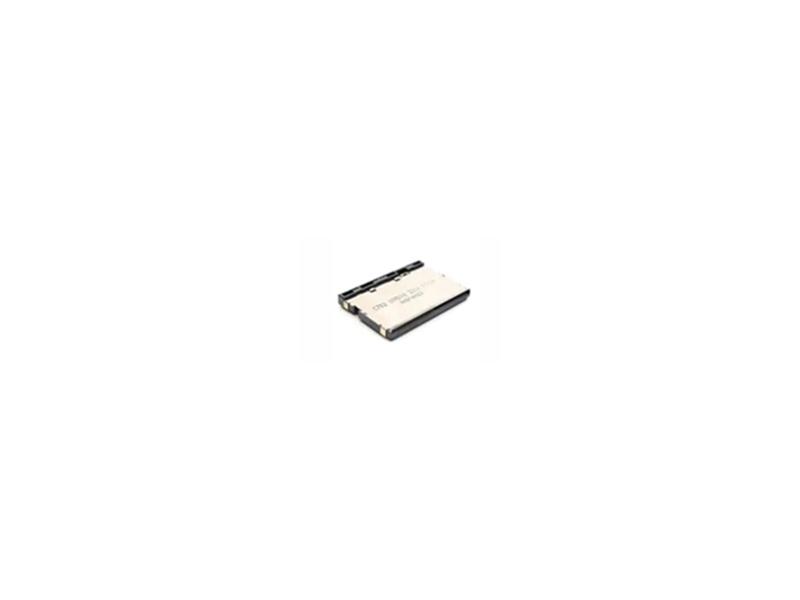 Kategori İçin Resim Amphenol Tuchel C702 Serisi Akıllı Kart Konektörleri