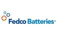 Üreticiler İçin Resim Fedco Batteries