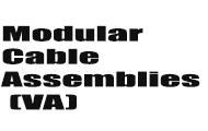 Üreticiler İçin Resim Modular Cable Assemblies (VA)