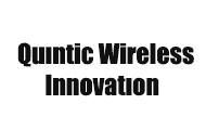 Picture for manufacturer Quıntic Wireless Innovatıon