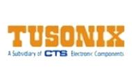 Üreticiler İçin Resim Tusonix a Subsidiary of CTS Electronic Components