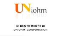 Üreticiler İçin Resim Uniohm Corp.