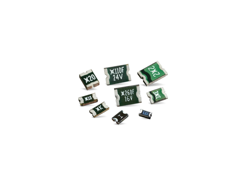 Picture for category Littelfuse nanoSMDCH Series Resettable PPTC