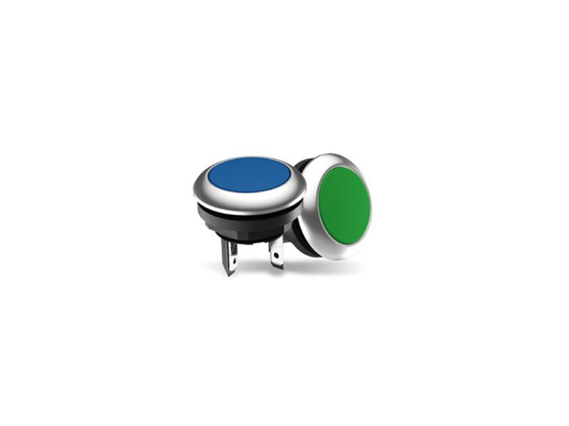 Kategori İçin Resim RAFI LUMOTAST 16 Işıklı Buton Anahtarları