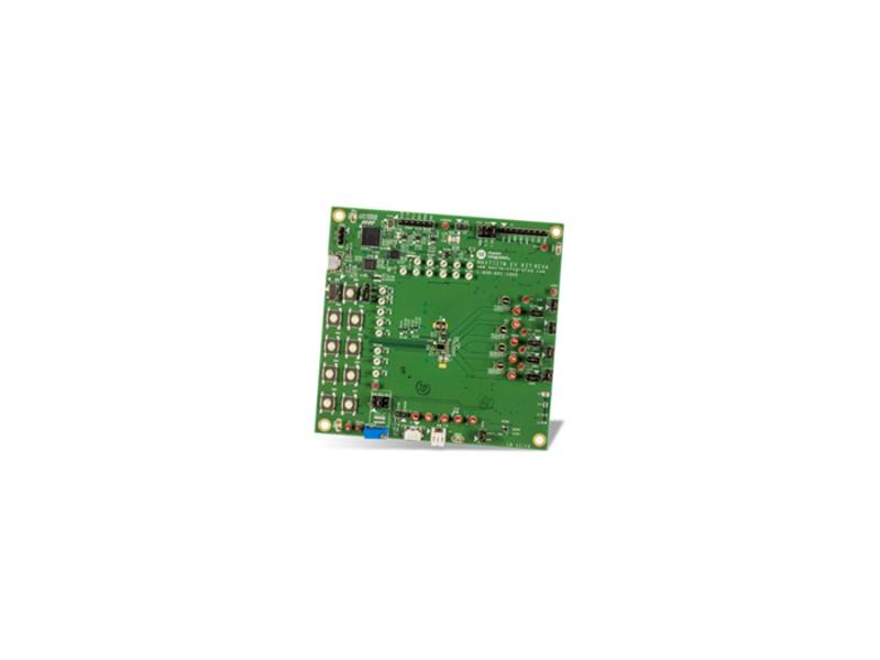 Kategori İçin Resim Maxim Integrated MAX77278 Değerlendirme Kiti