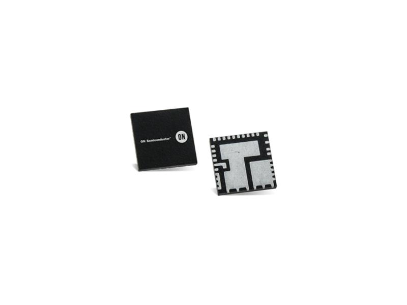 Kategori İçin Resim ON Semiconductor FAN6500xx Anahtarlama Kontrolörleri